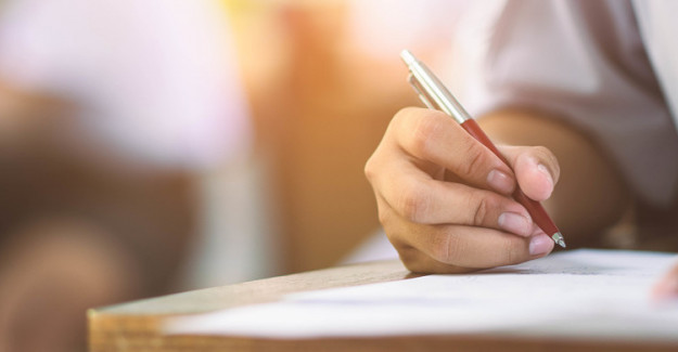 ÖSYM 2021 Sınav Takvimini Açıkladı!
