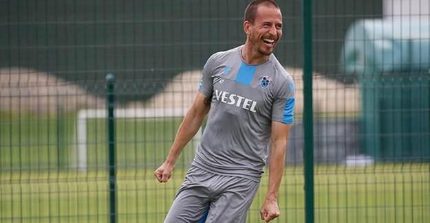 Pereira'dan Şok Çıkış! Sen Daniel Alves Olmalısın!