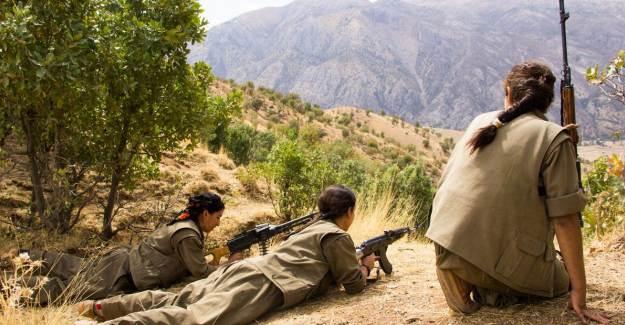 PKK'ya Bir Büyük Darbe Daha