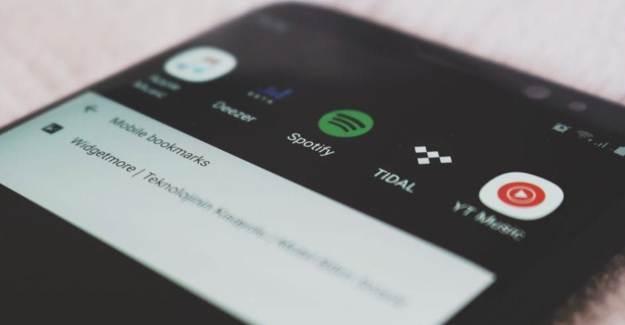 Popüler Müzik Uygulamasına Erişim Engellendi