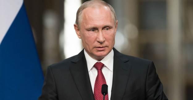 Putin'den Azerbaycan Açıklaması