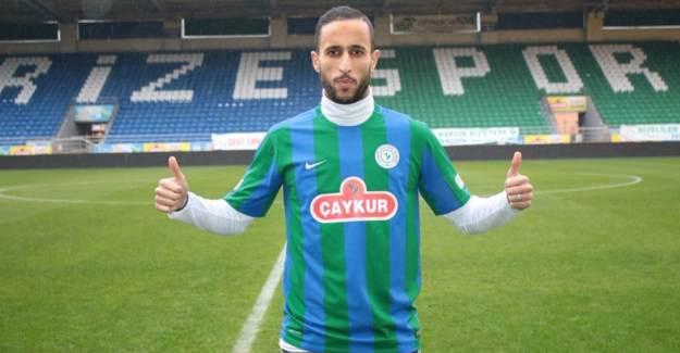 Rizespor'un Eski Oyuncusu Mohamed Abarhoun Yaşamını Yitirdi