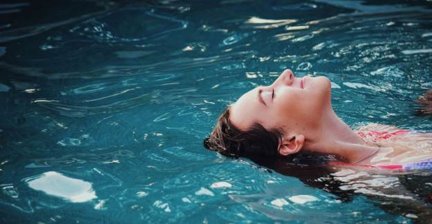Soğuk Suda Yüzmek Bunamayı Geciktiriyor