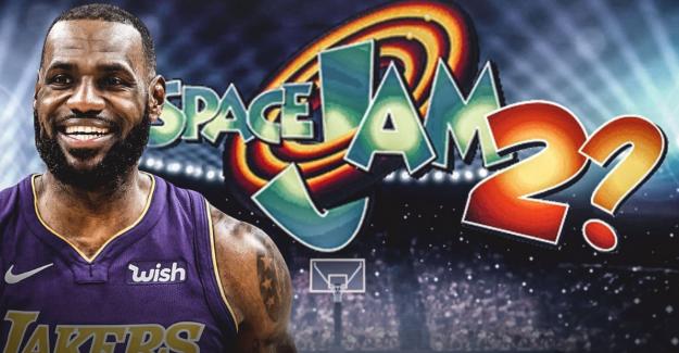 Space Jam 2'nin Konusu Açıklandı