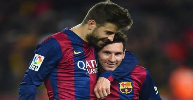 Stadın adı Messi Olsun