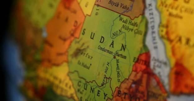 Sudan Terör Listesinden Çıkarılmak İçin ABD'ye Para Ödedi