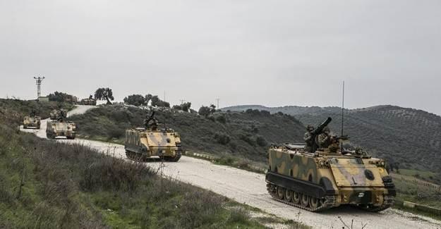 Suriye'ye Büyük Operasyon Geliyor