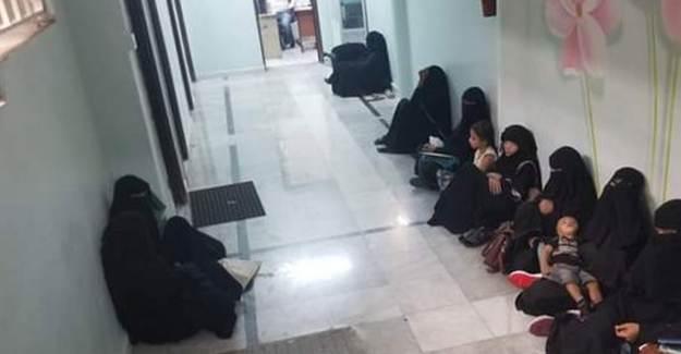 Suudi Arabistan ve BAE Hastaneleri Bombalıyor