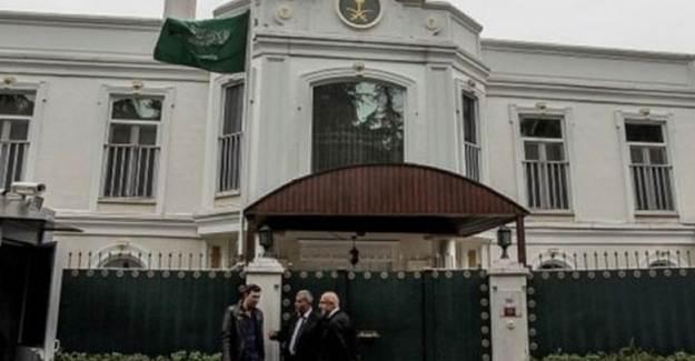 Suudi Arabistan'da Fransa Konsolosluğuna Saldırı!
