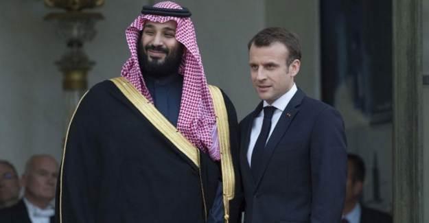 Suudi Arabistan'dan İslam Düşmanlığına Destek!