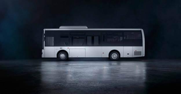 Temsa İsveç'e 6 Adet Elektrikli Otobüs İhraç Etti