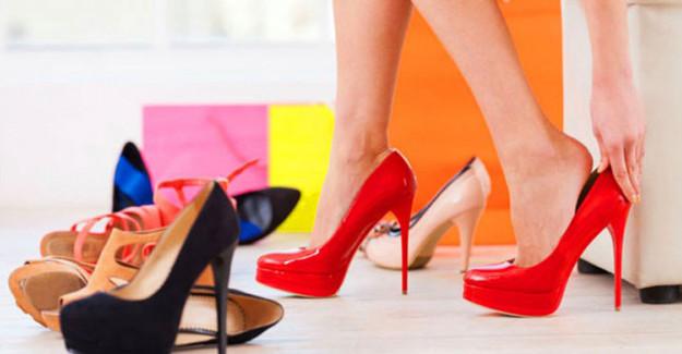 Topuklu Ayakkabı Doğurganlığı Etkiler Mi?