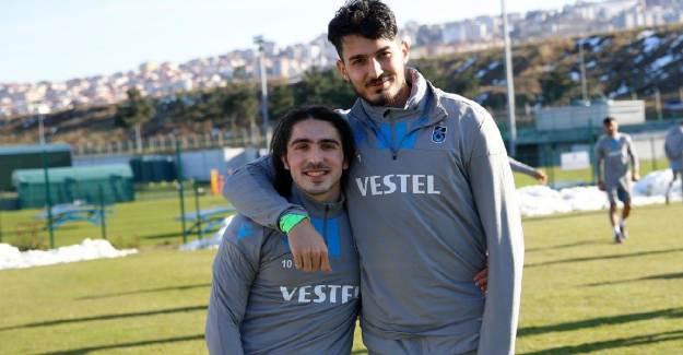Trabzonspor, Uğurcan Çakır ve Abdülkadir Ömür'ün Fiyatını Biçti