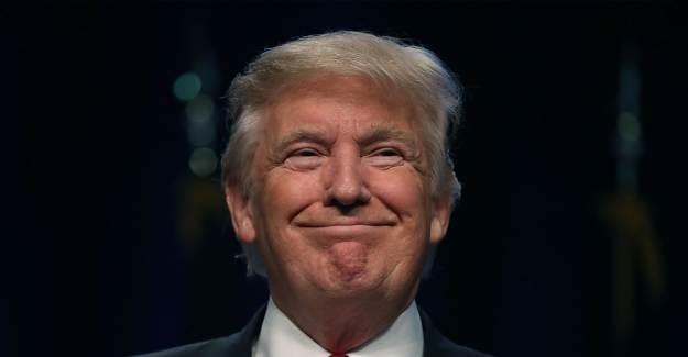 'Bırakacağım' Diyen Trump Şart Koştu!