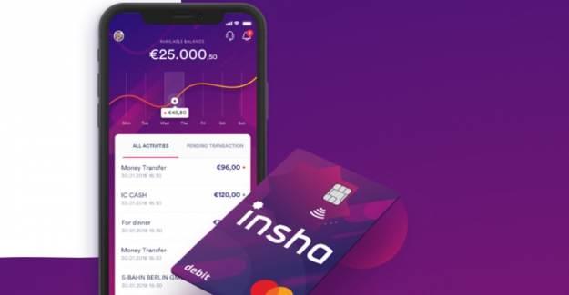 Türk Fintech, İnsha'nın Yüzde 10'unu Satın Aldı!