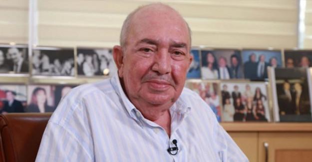 Türker İnanoğlu Başarısının Sırrını Açıkladı