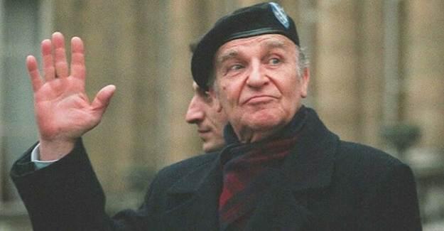 Vefatının 17. Yıl Dönümünde 'Bilge Kral' Aliya İzzetbegoviç