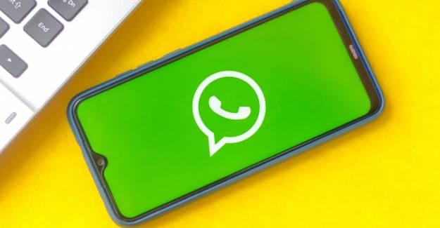 WhatsApp'ın Yüz Tanıma Özelliği Android'e Geliyor