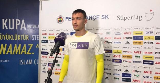 Yayıncı Kuruluş Fenerbahçe Geriliminde Yeni Gelişme