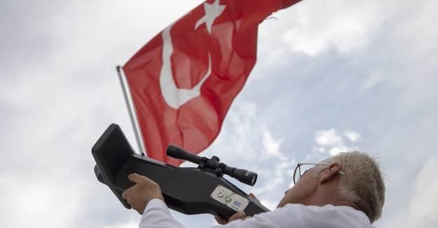 Yerli Drone Savar IHAMAX, Katar ve Arnavutluk'a İhraç Ediliyor