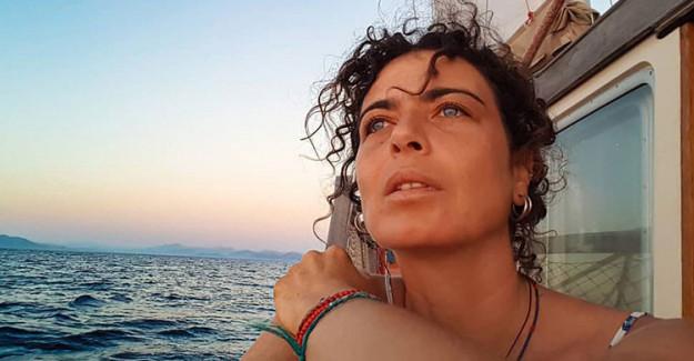 Yeşim Büber: Teknede Yaşamak Bazen Zor