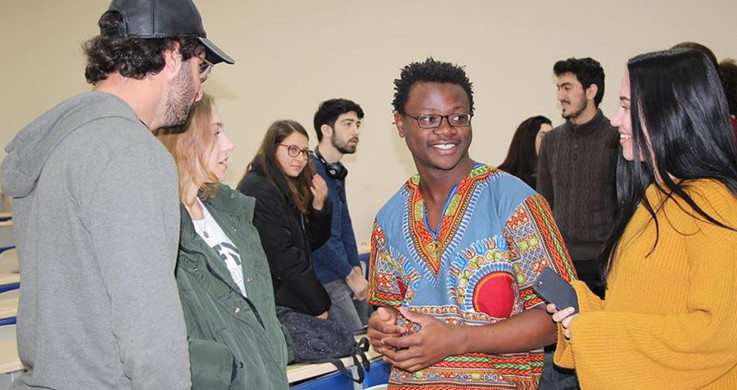 Türk Üniversitelerinden Mezun Kıbrıslı Gençler Ülkelerinde Başarılı Projelere İmza Attı
