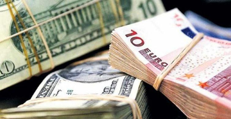 10 Şubat Dolar - Euro Fiyatları