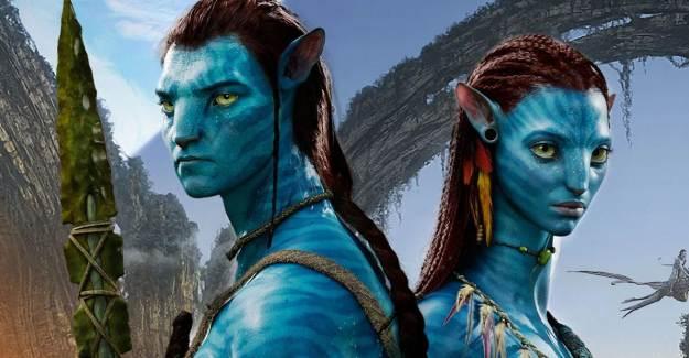 11 Yıl Aradan Sonra İkinci Avatar Filmi Geliyor