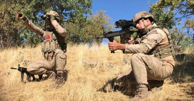 Batman ve Diyarbakır'da Yıldırım -14 Zori Operasyonu Başladı