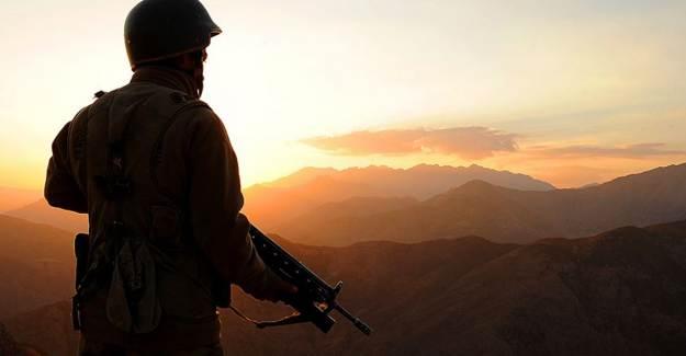İçişleri Bakanlığı: 171 Terörist Etkisiz Hale Getirildi!
