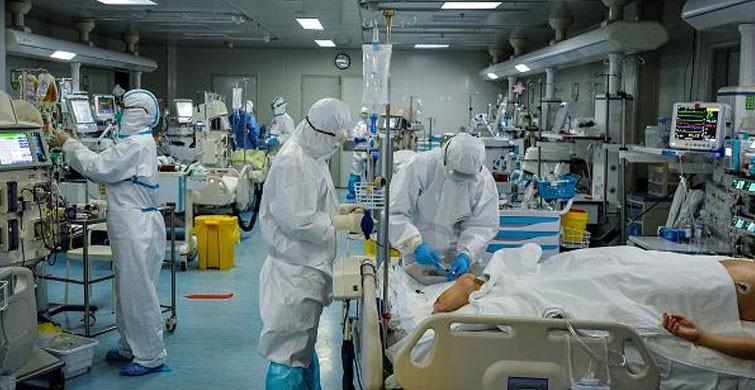 19 Ocak Koronavirüs Tablosu Açıklandı