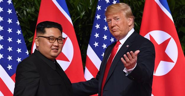 2. Trump - Kim Zirvesinin Tarihi Belli Oldu
