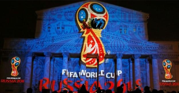 2018 Dünya Kupası Maç Programı ve Maç Saatleri