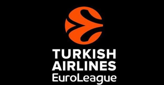 2018-2019 Sezonu Euroleague Final Four'u İspanya'da!