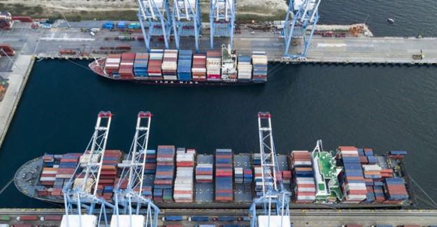 2019 Yılı Ocak Ayı Dış Ticaret Verileri Açıklandı