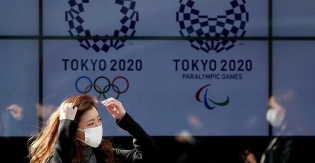 2020 Tokyo Olimpiyatı'nın Japonya'ya Zararı 6 Milyar Dolar
