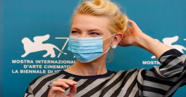 2020 Venedik Film Festivali Koronavirüs Önlemleriyle Başladı