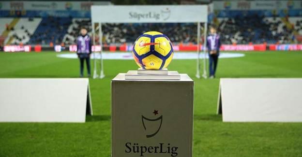 2020-2021 Sezonu Süper Lig Fikstür Çekimi Ne Zaman Yapılacak?