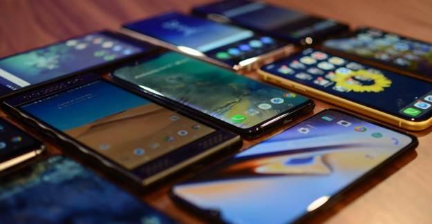 2020'de En Çok Satılan Telefonlar
