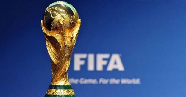 2026 Dünya Kupası'nın Ev Sahibi Belli Oldu!
