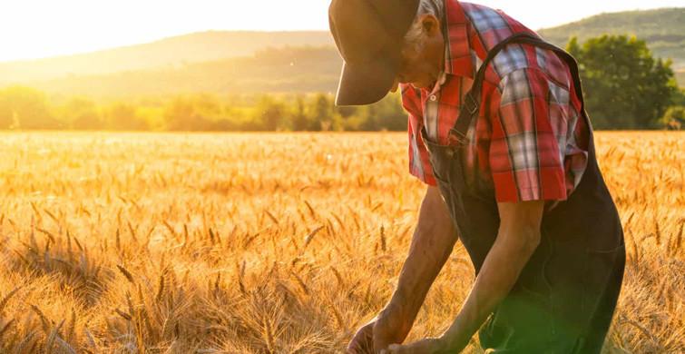 21 Bin Çiftçinin Kredi Borçlarına Yapılandırma