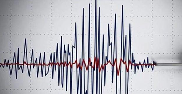 23.20'de 4.3 Büyüklüğünde Bir Deprem Daha Gerçekleşti