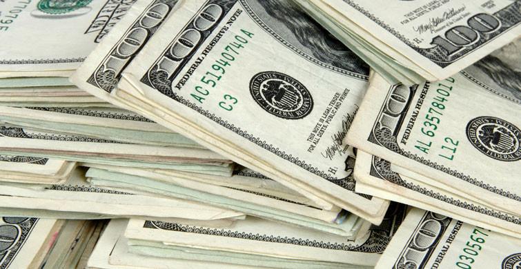 24 Şubat Dolar - Euro Kurunda Son Durum