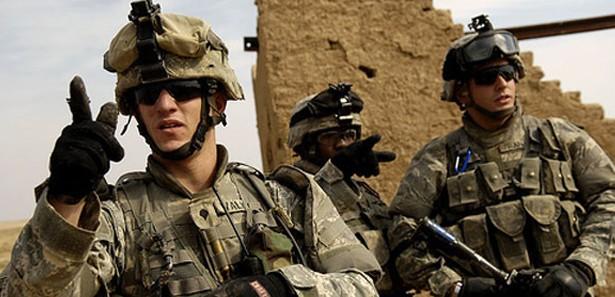 3 Bin ABD Askeri O Ülkeye Girdi! Yeni Operasyon mu