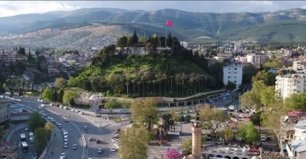 3 Bin Yıllık Tarihi Maraş Kalesi Açılıyor