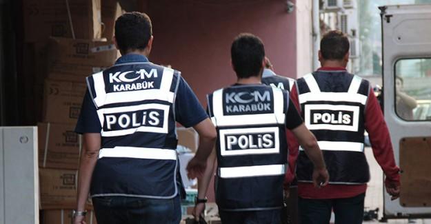 33 Polis Tahliye Edildi!