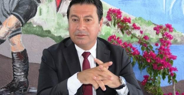 370 Liralık Döner Fiyatıyla İlgili Bodrum Belediye Başkanından İlginç Açıklama