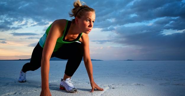 4 Adımda Spor Yaparken Veriminizi Arttırın!