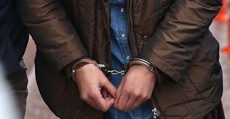4 İlde Eş Zamanlı Düzenlenen Operasyonda 9 Kişi Gözaltına Alındı