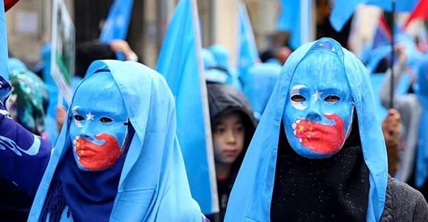 46 Ülke, Çin'in Doğu Türkistan Politikasına Destek Verdi!